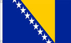2ft by 3ft Bosnia and Herzegovina Flag