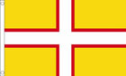 2ft by 3ft Dorset Cross Flag
