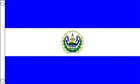 2ft by 3ft El Salvador Flag