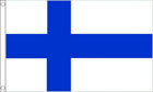 2ft by 3ft Finland Flag
