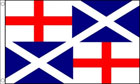 First Union Jack Flag 1603 to 1606