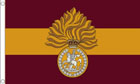 Royal Regiment of Fusiliers Flag
