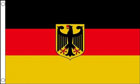2ft by 3ft German State Eagle Flag