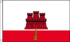 2ft by 3ft Gibraltar Flag