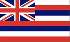 2ft by 3ft Hawaii Flag Only A Few Left