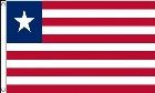 2ft by 3ft Liberia Flag