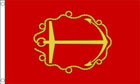 Lord High Admiral 17th Century Flag