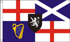 Lord Protectors Flag 1653 to 1659