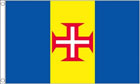 2ft by 3ft Madeira Flag