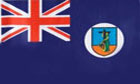 2ft by 3ft Montserrat Flag