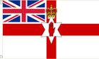 Northern Ireland Loyalist Ensign Flag