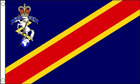 REME Flag Royal Electrical and Mechanical Engineers