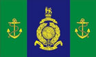 Royal Marines Assault Squadron Flag