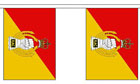 Royal Armoured Corps Bunting 3m