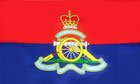 Royal Artillery Regiment Flag