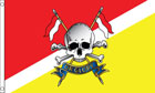 Royal Lancers Flag