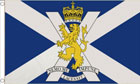 Royal Regiment of Scotland Flag