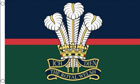 Royal Welsh Regiment Flag
