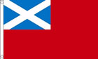 Scottish Red Ensign Flag