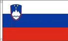2ft by 3ft Slovenia Flag