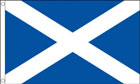 2ft by 3ft St Andrews Cross Flag Mid Blue SPECIAL OFFER