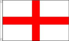 5ft by 8ft St George Cross Flag
