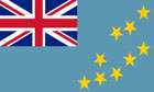 2ft by 3ft Tuvalu Flag